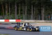 Yorck Schumacher - Wolf GB08 - Bas Koeten Racing - Supercar Challenge - New Race Festival - Circuit Zolder