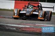 Tim Joosen - Glenn Haverhals - Ichiban Racing - Tatuus PY012 - Supercar Challenge - New Race Festival - Circuit Zolder