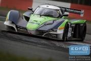 Carlo Kuijer - BlueBerry Racing - Praga R1 - Supercar Challenge - New Race Festival - Circuit Zolder