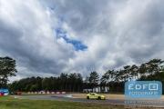 Leo Kurstjens - AT Motorsport - Ford Focus Silhouette - Supercar Challenge - New Race Festival - Circuit Zolder