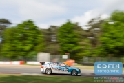 Ronald van Loon - BlueBerry Racing - BMW E46 M3 - Supercar Challenge - New Race Festival - Circuit Zolder