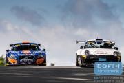 Max Koebolt - Day-V-Tec - Volvo S60 V8 - Patrick Lamster - Euroseal / EMG Motorsport - Porsche 997 GT3 Cup - Supercar Challenge - New Race Festival - Circuit Zolder