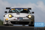 Penders - Goossens - ProSpeed Competition - Porsche 996 RS - Supercar Challenge - New Race Festival - Circuit Zolder
