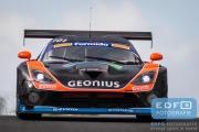 Roger Grouwels - Team RaceArt - Dodge Viper GT3-R - Supercar Challenge - New Race Festival - Circuit Zolder