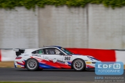 Marcel van Berlo - Van Berlo Racing - Porsche 997 GT3 - Supercar Challenge - New Race Festival - Circuit Zolder