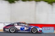 Erol Ertan - René Wijnen - Lammertink Racing - Porsche 997 GT3 Cup - Supercar Challenge - New Race Festival - Circuit Zolder