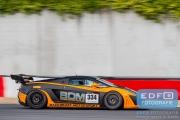 Simon Atkinson - Backdraft Motorsport - Lamborghini Gallardo - Supercar Challenge - New Race Festival - Circuit Zolder