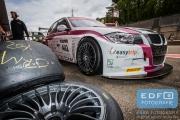 Koen Bogaerts - Mark van der Aa - JR Motorsport - BMW M3 E90 WTCC - Supercar Challenge - New Race Festival - Circuit Zolder
