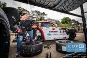 Munckhof Racing / vd Pas Racing - BMW Z4 - Supercar Challenge - New Race Festival - Circuit Zolder