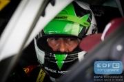 Eric Qvick - Supercar Challenge - New Race Festival - Circuit Zolder