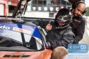 Sijthoff - V8 Racing - Supercar Challenge - New Race Festival - Circuit Zolder