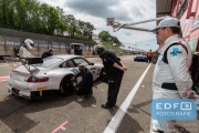 Penders - Goossens - ProSpeed Competition - Porsche RS 996 - Supercar Challenge - New Race Festival - Circuit Zolder
