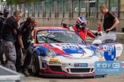 Erol Ertan - Lammertink Racing - Porsche 997 GT3 Cup - Supercar Challenge - New Race Festival - Circuit Zolder