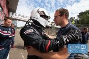Yorck Schumacher - Bas Koeten - Supercar Challenge Superlights - New Race Festival - Circuit Zolder