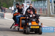 BS Racing Team - Supercar Challenge - New Race Festival - Circuit Zolder