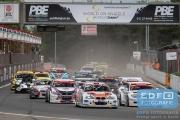 Start Supersport - Supercar Challenge - New Race Festival - Circuit Zolder