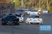 Nol Köhler - Carlo Kuijer - Divitec Racing - Solution F V8 - Penders - Goossens - ProSpeed Competition - Porsche RS 996 - Supercar Challenge - New Race Festival - Circuit Zolder
