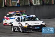 Patrick Lamster - Euroseal / EMG Racing - Porsche 997 GT3 Cup - Supercar Challenge - New Race Festival - Circuit Zolder