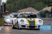 Miguel Van de Reyt - Vandereyt Racing - Porsche 997 GT3 Cup - Supercar Challenge - New Race Festival - Circuit Zolder