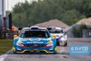Henry Zumbrink - Volvo Reede by Day-V-Tec - Volvo S60 V8 - Supercar Challenge - New Race Festival - Circuit Zolder
