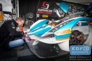 Dick van Elk - Supercar Challenge - New Race Festival - Circuit Zolder