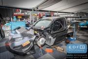 Divitec Racing - Solution F V8 - Supercar Challenge - New Race Festival - Circuit Zolder