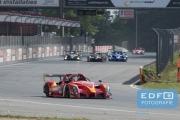 Donald Molenaar - Henk Thuis - Radical Benelux - Radical RXC - Supercar Challenge Superlights - New Race Festival - Circuit Zolder