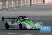 Filip Declercq - Glasfolie.be - Norma M20F  - Supercar Challenge Superlights - New Race Festival - Circuit Zolder