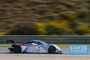 Paul Sieljes - BlueBerry Racing - Praga R1 - Supercar Challenge Superlights - New Race Festival - Circuit Zolder
