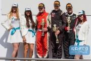 Podium Superlights Challenge - Supercar Challenge Superlights - New Race Festival - Circuit Zolder