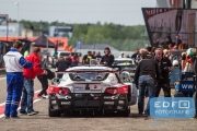 Eric van den Munckhof - Munckhof Racing / vd Pas Racing - BMW Z4 - Supercar Challenge - New Race Festival - Circuit Zolder