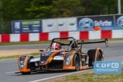 Tim Joosen - Glenn Haverals - Ichiban Racing - Tatuus PY012 - Supercar Challenge Superlights - New Race Festival - Circuit Zolder