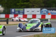 Carlo Kuijer - BlueBerry Racing - Praga R1 - Supercar Challenge Superlights - New Race Festival - Circuit Zolder