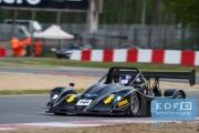 Heinz Kremer - Heinz Kremer Racing - Osella PR21 - Supercar Challenge Superlights - New Race Festival - Circuit Zolder