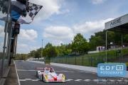 Luc de Cock - Sam de Jonghe - Deldiche Racing - Norma 20FC - Supercar Challenge Superlights - New Race Festival - Circuit Zolder