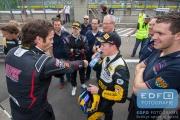 Donald Molenaar - Joey van Splunteren - Supercar Challenge Superlights - New Race Festival - Circuit Zolder