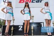 IDIS Girls - Podium - Supercar Challenge Superlights - New Race Festival - Circuit Zolder