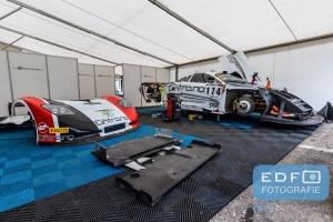 Morcillo - Cintrno - Neil Garner Motorsport - Mosler MT900R GT3 - Supercar Challenge - New Race Festival - Circuit Zolder