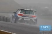 Martin van den Berge - Peter Altevogt - Bas Koeten Racing - Seat Leon TCR
