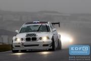 Peter Koelewijn - Floris Dullaart - BMW Compact M3 - Koopman Racing