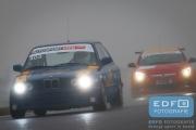 Karel Neleman - BMW E30 - Neleman Racing
