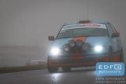 Sjoerd Bonder - Dirk Bonder - BMW compact 318ti - SR Racing Team