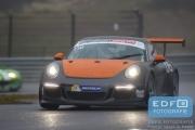Markus Fischer - Ronja Assmann - Porsche 991 GT3 Cup - Arkenau Motorsport
