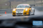 Thijs Heezen - Jos Menten - Porsche 997 GT3 Cup
