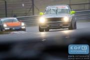 Karel Neleman - Mark Verhaegh - Neleman Racing - BMW E30 325