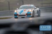 Paul Geeris - Tjarco Jilisen - Porsche Cayman GT4 - PG Motorsport