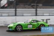 Bert Moritz - Patrick Moritz - Marcos Mantis - Moritz Racing