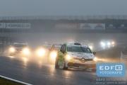 Start Nieuwjaarsrace 2017 - Circuit Park Zandvoort