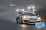 Joachim Boelting - Peter Terting - Porsche Cayman GT4 - TM-Racing.org