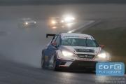 Martin van den Berghe - Peter Altevogt - Seat Leon TCR - Bas Koeten Racing